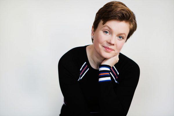 Clare Hammond (Piano)