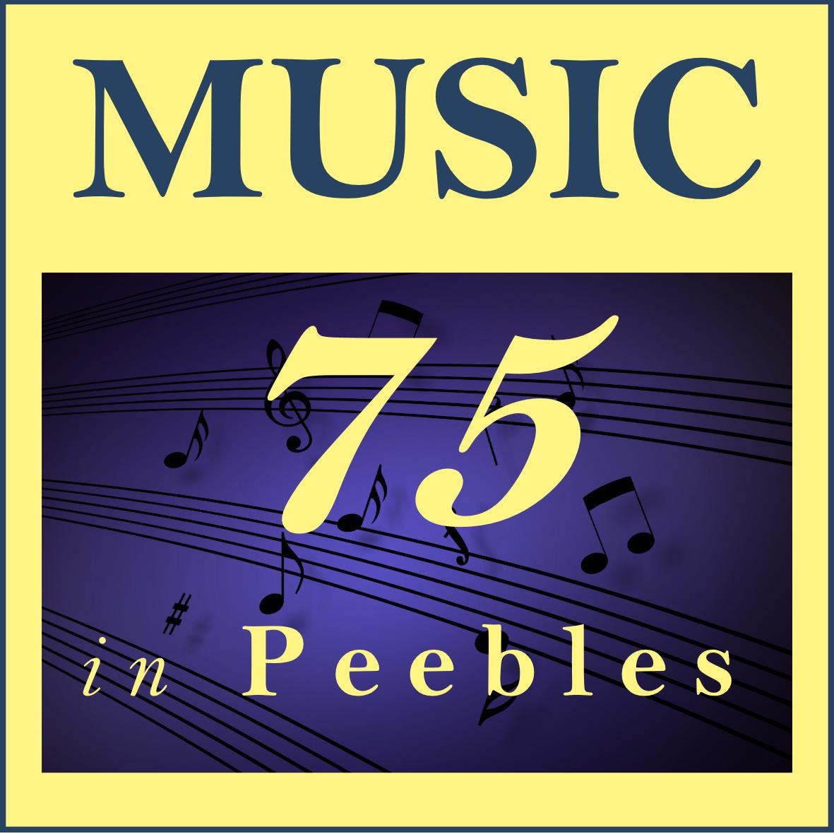 Music in Peebles